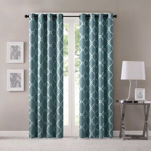 Curtains-2 panels
